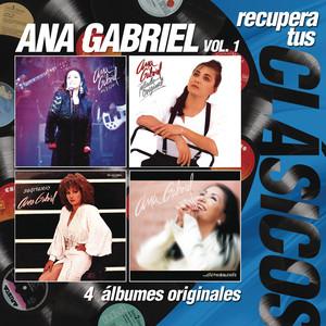 Ana Gabriel, Jose Alberto Fuentes Tú y Yo cover