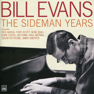 The Sideman Years album