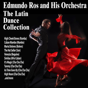 The Latin Dance Collection
