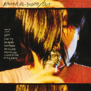 Athens, GA - Inside/Out (Original Motion Picture Soundtrack) album