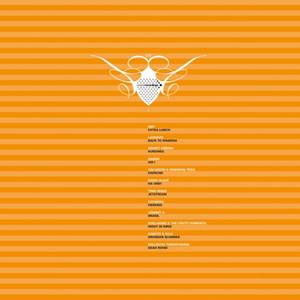 Copertina di Secret Cinema - Kurzweil