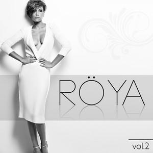 Röya, Vol. 2 Albümü