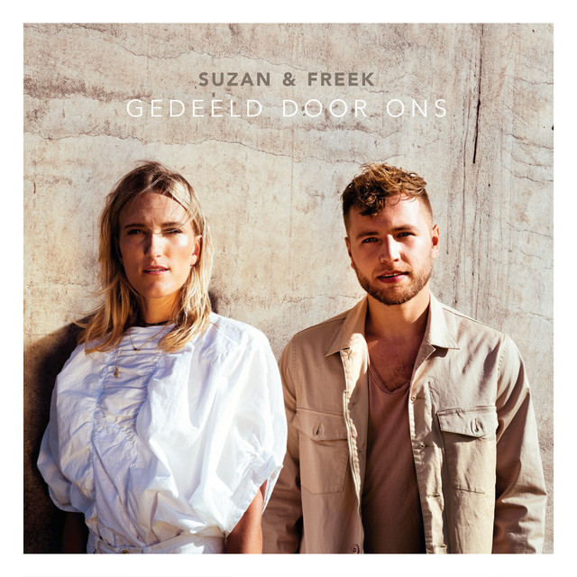 Album cover for Gedeeld Door Ons by Suzan & Freek