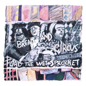 Bread and Circus Albumcover