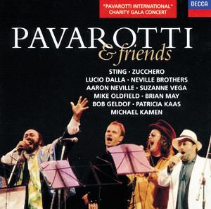 Pavarotti & Friends album