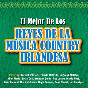 El Mejor de los Reyes de La Música Country Irlandesa album