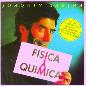 Fisica Y Quimica Albumcover