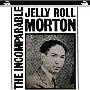 The Incomparable album