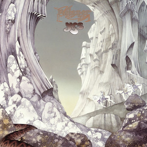 Relayer album