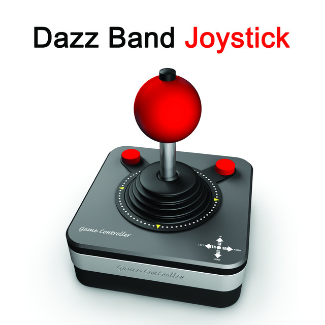 Joystick (Re-Recorded / Remastered)
