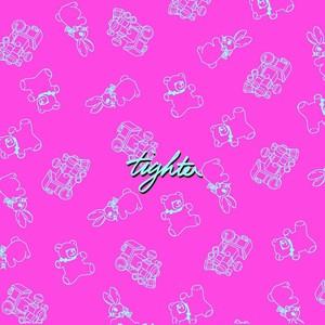 Tighter Albumcover