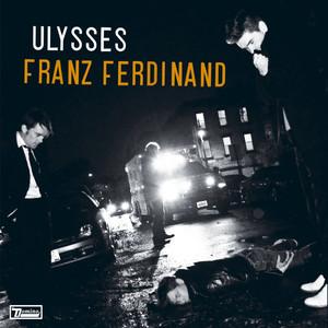 Ulysses Albumcover