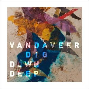 Dig Down Deep Albumcover