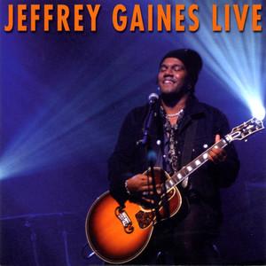 Jeffrey Gaines Live album