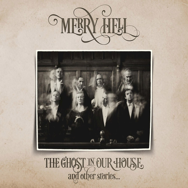 Merry Hell tickets and 2019 tour dates