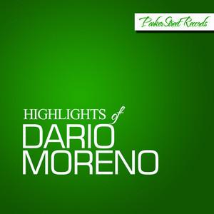 Highlights Of Dario Moreno album