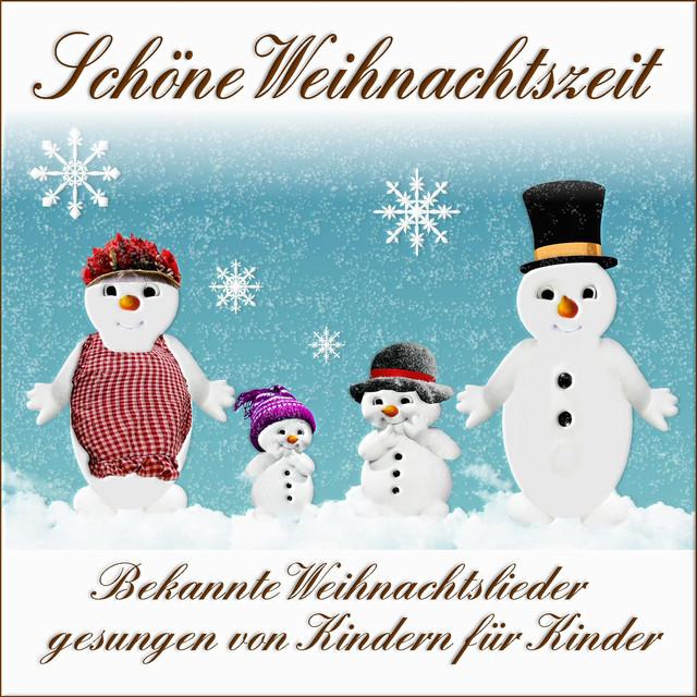 Bekannte Weihnachtslieder.Schöne Weihnachtszeit Bekannte Weihnachtslieder Gesungen Von