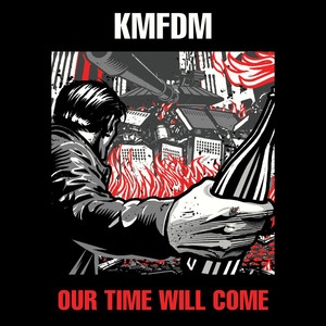 Our Time Will Come album