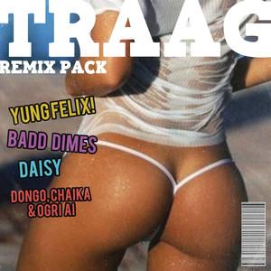 Traag (Remixes) Albümü