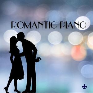 Romantic Piano Albumcover