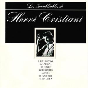 Les inoubliables de Hervé Cristiani - Best Of album