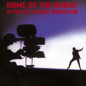 Home of the Brave album