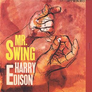 The Swinger/Mr. Swing album