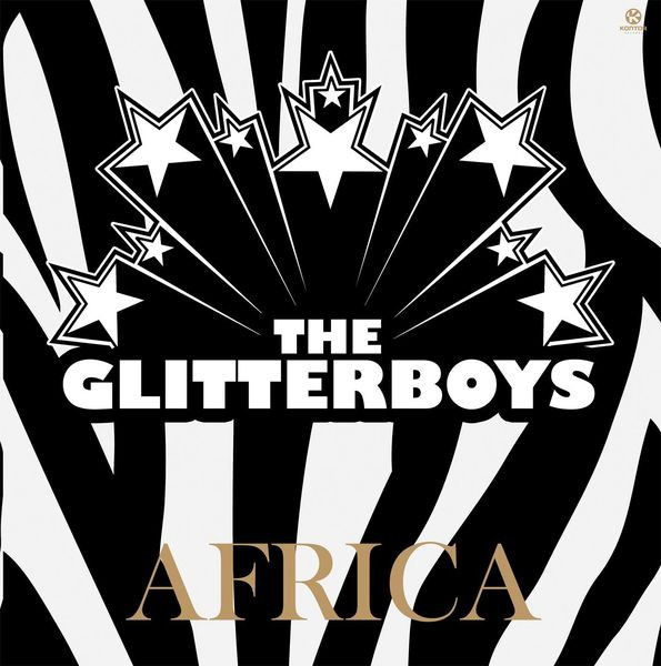 The Glitterboys