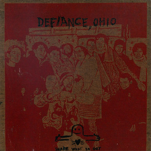 Share What Ya Got - Defiance, Ohio