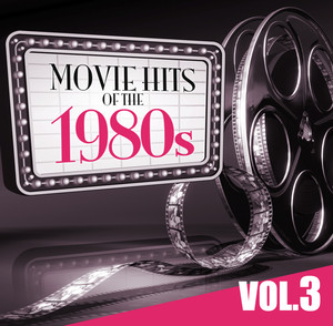 Movie Hits of the '80s Vol.3 Albumcover