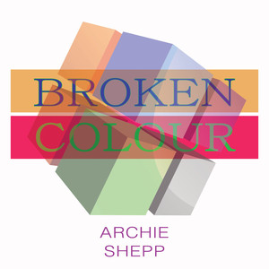 Broken Colour album