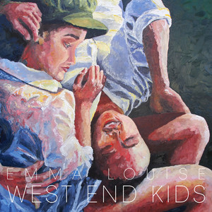Emma Louise West End Kids cover