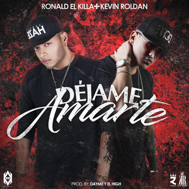 Déjame Amarte (feat. Kevin Roldan)
