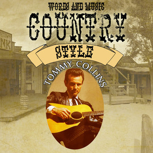 Words and Music Country Style album