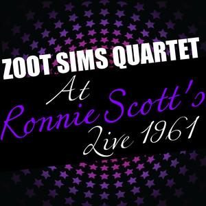 At Ronnie Scott's Live 1961 album