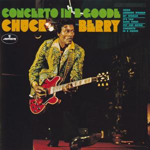 Concerto In B Goode Albumcover