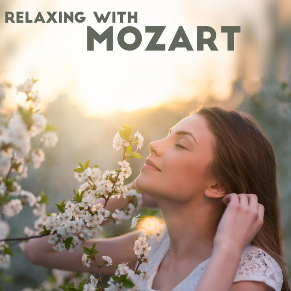 Relaxing with Mozart