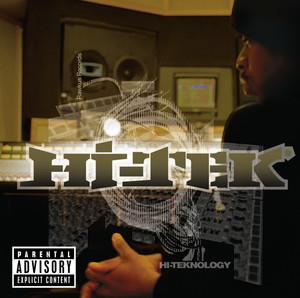 Hi-Teknology album