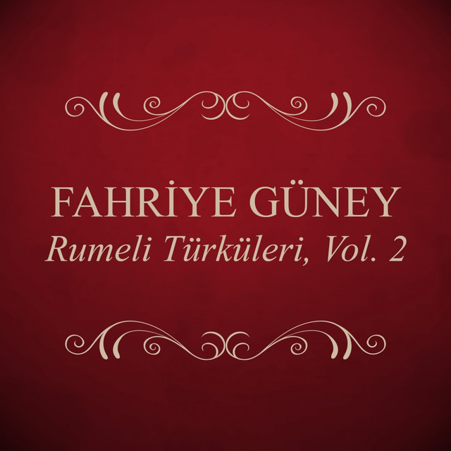 Rumeli Türküleri, Vol. 2