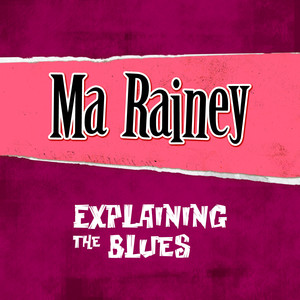 Explaining the Blues album