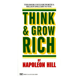 think and grow rich by napoleon hill audiobook free download