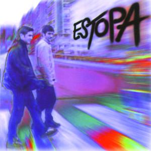 Estopa Albumcover