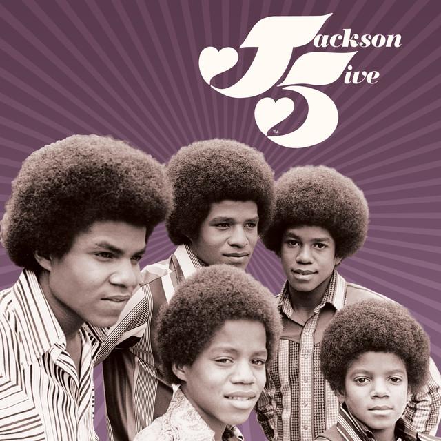 The Jackson 5 Jackson 5 - Dell Bundle (100 Track Dell Bundle) album cover