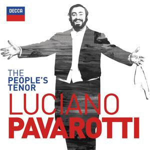 The People's Tenor Albümü