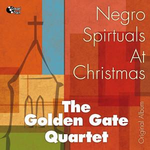 Negro Spirutals At Christmas album