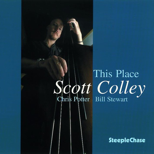 Scott Colley