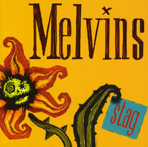 Melvins Skin Horse cover