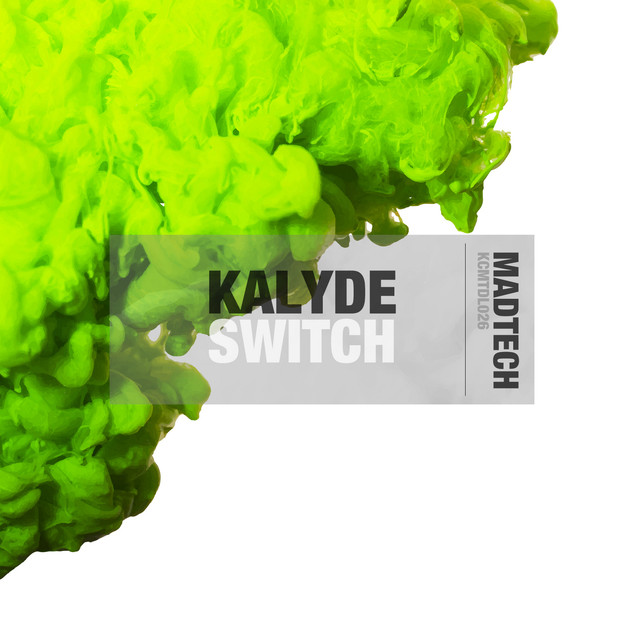Kalyde tickets and 2018 tour dates
