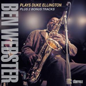 Plays Duke Ellington album