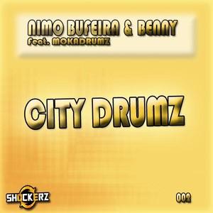 Nimo Bufeira & Benny Feat Mokadrumz